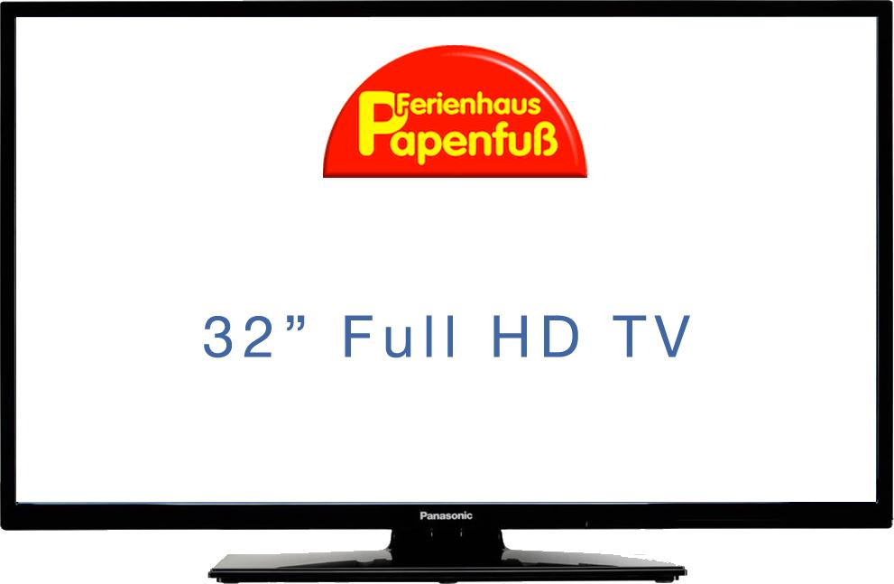 TV Fernseher Satelliten-TV