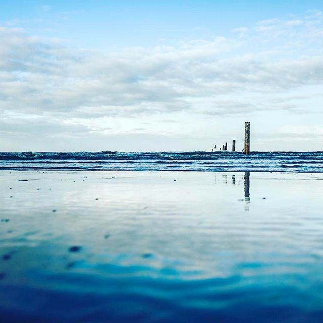 Norderney Strand #Norderney #ferienhauspapenfuss #strand #beach #nordsee #northsea #mieten #fewo #ferienwohnungen